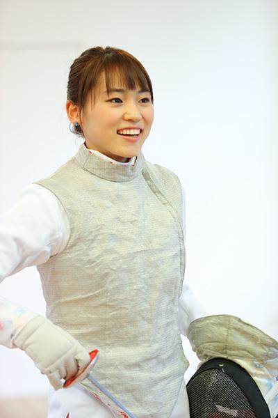 東晟良選手ギャラリー