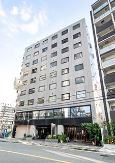みらい住宅開発紀行 新大阪支店サイトはコチラ