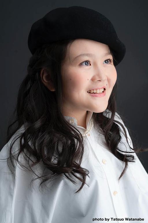 【佐藤ひらり】本日は全盲のシンガーソングライターの佐藤ひらりさん 20歳のお誕生日です